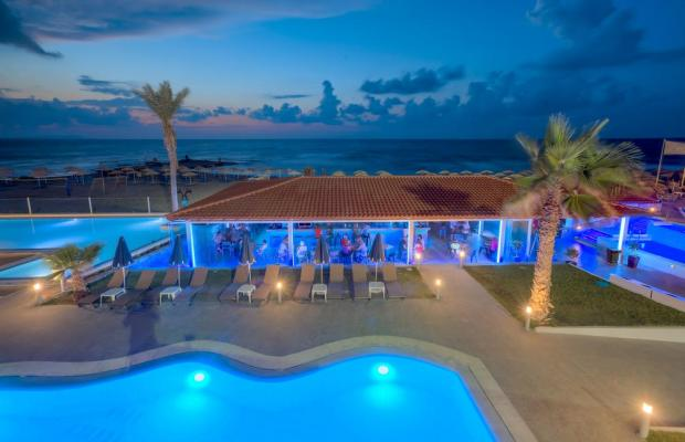 фотографии Carolina Mare Hotel (ex. Phaedra Beach Hotel) изображение №12