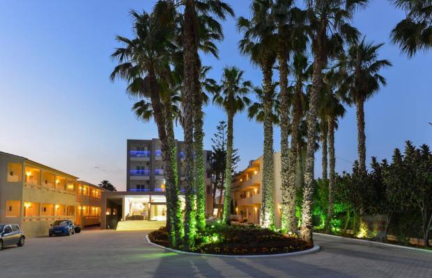 фотографии отеля Carolina Mare Hotel (ex. Phaedra Beach Hotel) изображение №7
