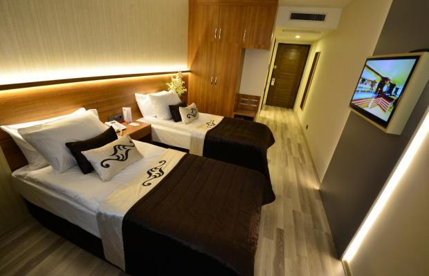 фото отеля Aksan изображение №41