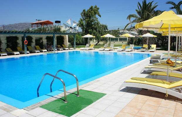 фотографии отеля Tylissos Beach изображение №35