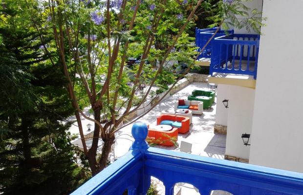 фото отеля Theodorou Beach Hotel изображение №13