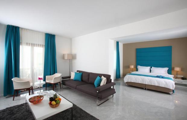 фотографии отеля Saraya Bodrum изображение №7