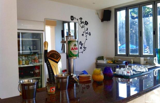 фотографии отеля Olgas Paradise изображение №19