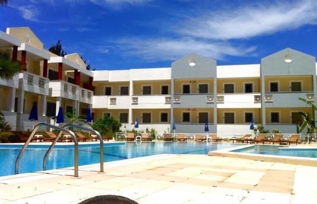 фото отеля Olgas Paradise изображение №1