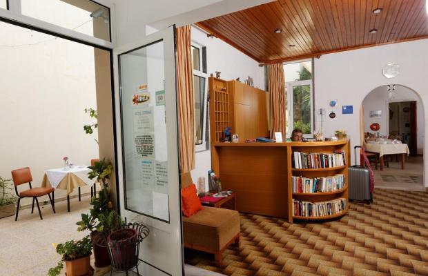 фотографии отеля Zorbas Hotel изображение №15