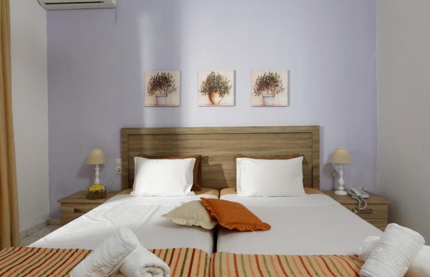 фото Zorbas Hotel изображение №14