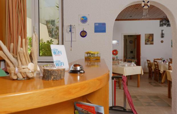 фото отеля Zorbas Hotel изображение №13