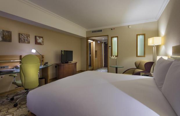 фотографии отеля Hilton Izmir изображение №35