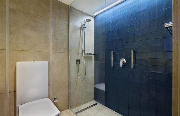 фото отеля Hilton Izmir изображение №17