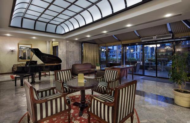 фото Hilton Izmir изображение №6