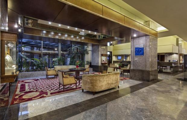 фото отеля Hilton Izmir изображение №5