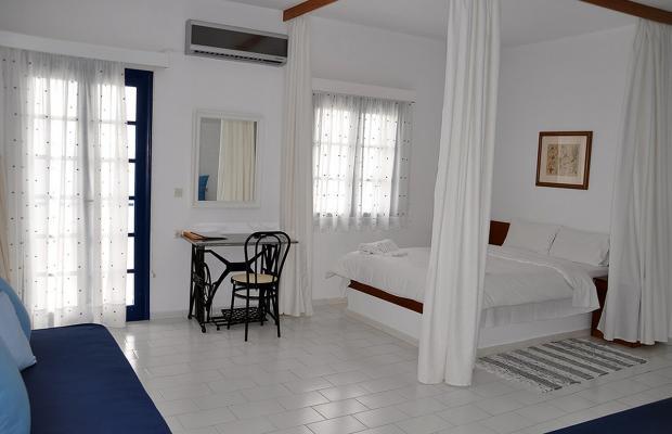 фотографии отеля Big Blue Apartments изображение №75