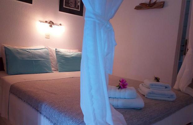 фотографии отеля Big Blue Apartments изображение №3