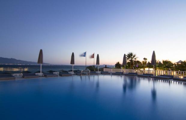 фотографии отеля Charm Beach (ex. Malama Beach; Club Bodrum & Malama) изображение №19