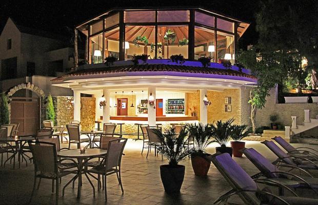 фото отеля Manastir Hotel & Suites изображение №33