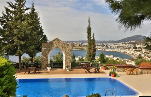 фото Manastir Hotel & Suites изображение №30
