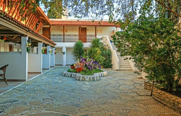 фото отеля Manastir Hotel & Suites изображение №21