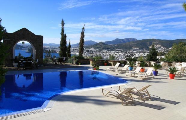 фотографии Manastir Hotel & Suites изображение №4