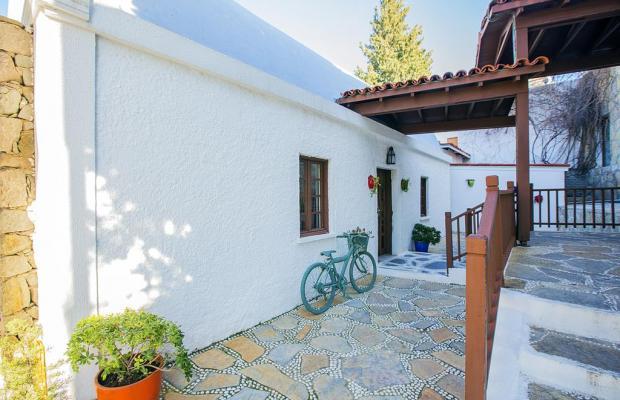 фотографии отеля Manastir Hotel & Suites изображение №3
