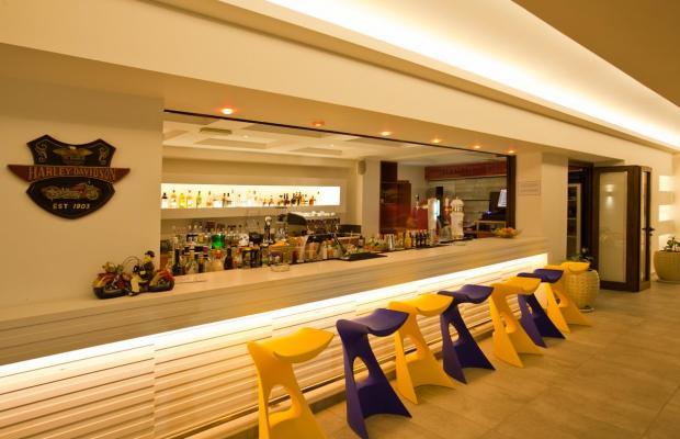 фото отеля More Meni Beach Hotel изображение №29