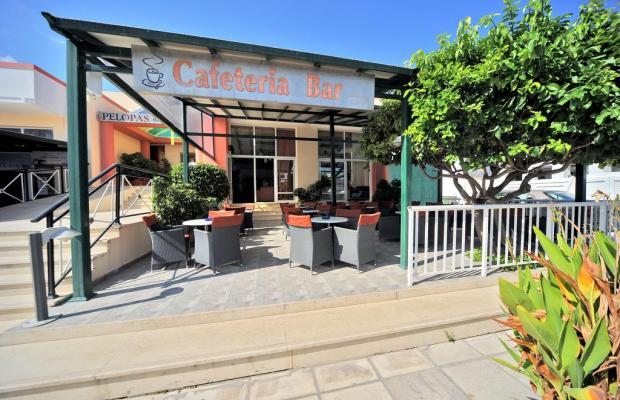фотографии Pelopas Resort Apartments изображение №28
