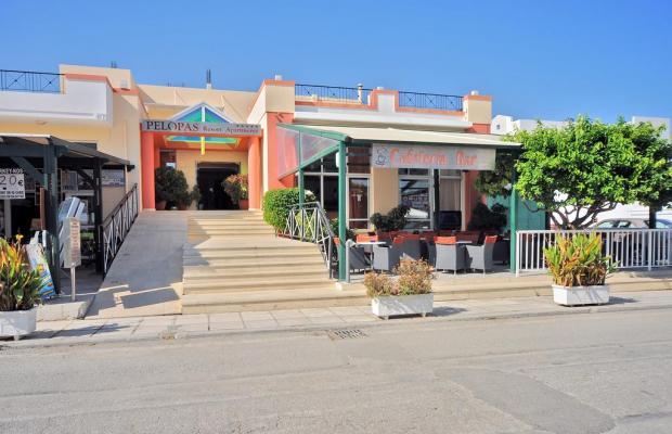 фото отеля Pelopas Resort Apartments изображение №25