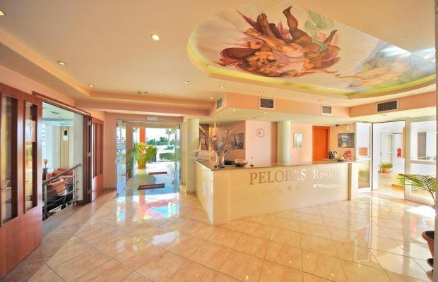 фото отеля Pelopas Resort Apartments изображение №13