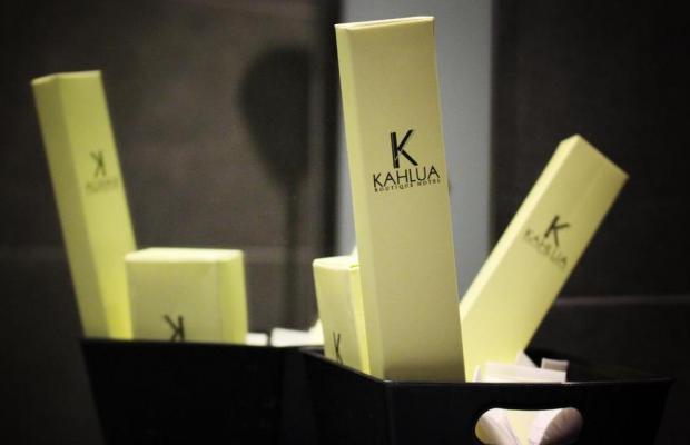фото Kahlua Boutique Hotel изображение №50