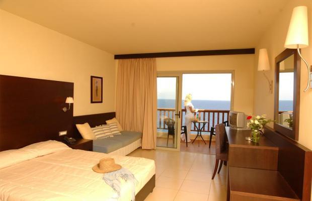 фотографии отеля Sea Side Resort & Spa изображение №35