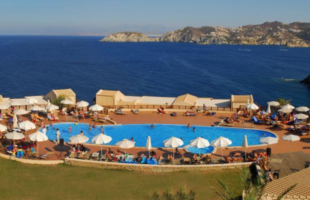 фото отеля Sea Side Resort & Spa изображение №25
