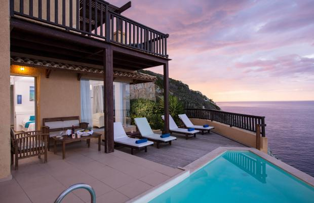 фото Sea Side Resort & Spa изображение №14