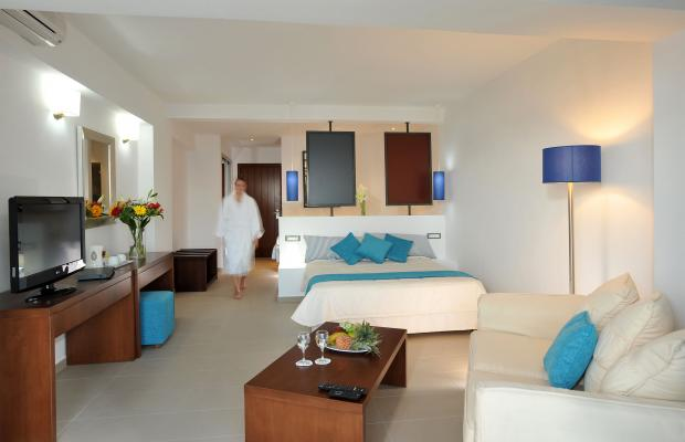 фото Sea Side Resort & Spa изображение №10
