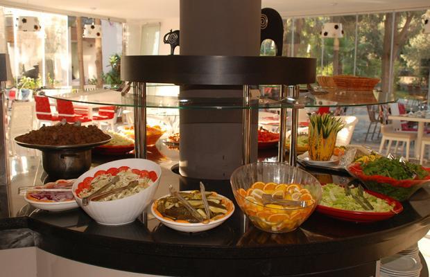 фото отеля Mio Bianco Resort изображение №9