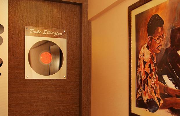 фото отеля Jazz изображение №45