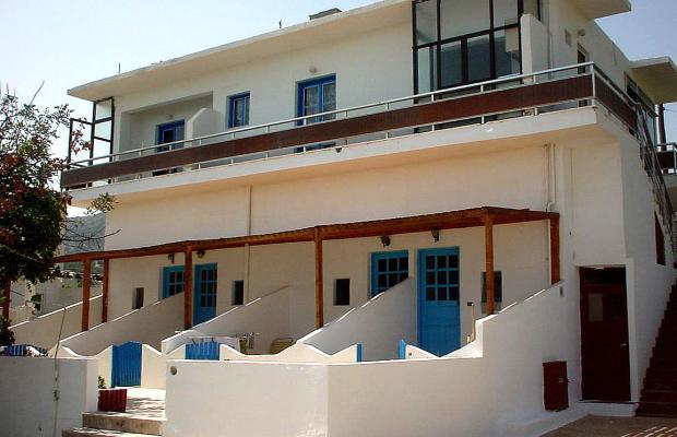 фото отеля Eden Beach Apartments изображение №1