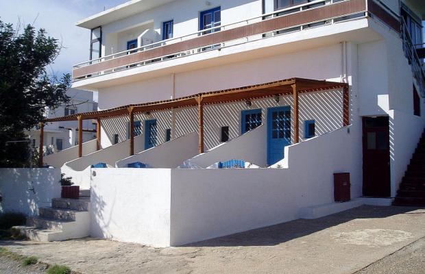 фото отеля Eden Beach Apartments изображение №13
