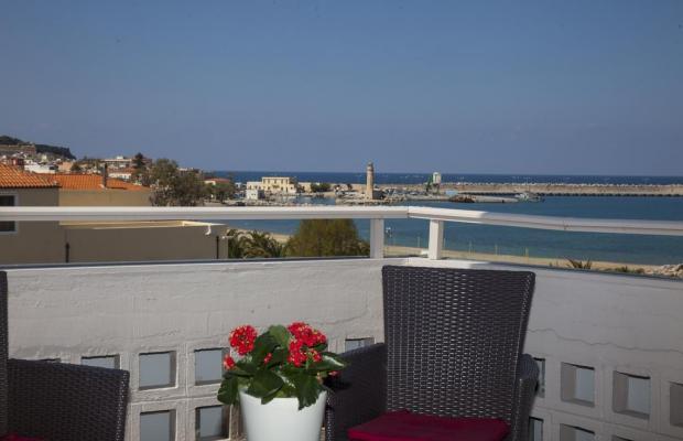 фото Eleonora Hotel Apartment изображение №22