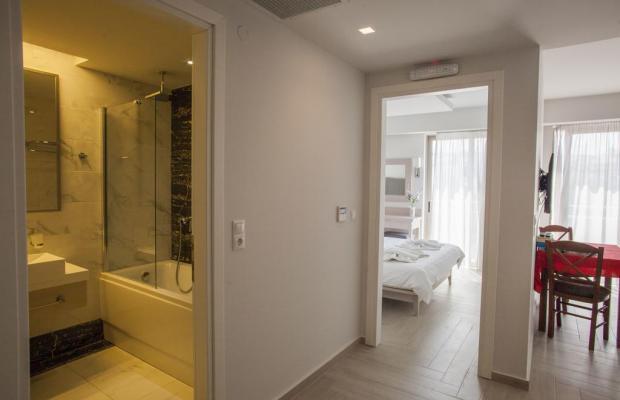 фото отеля Eleonora Hotel Apartment изображение №21
