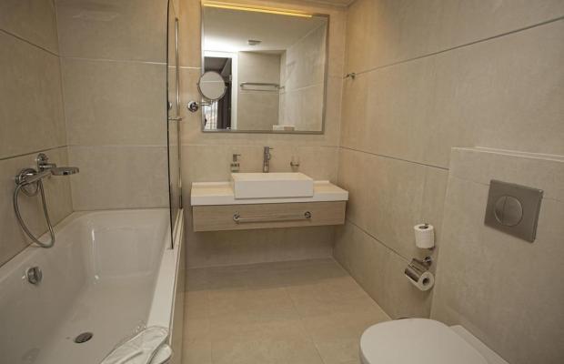 фотографии отеля Eleonora Hotel Apartment изображение №7