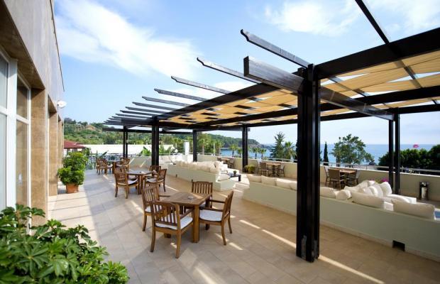 фотографии Sealife Buket Resort & Beach (ex. Aska Buket Resort & Spa; Aska Club N Resort & Spa) изображение №32