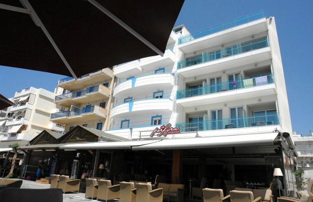 фото отеля El Greco Hotel Ierapetra изображение №1