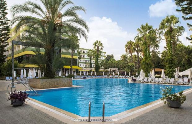 фотографии отеля Botanik Hotel & Resort (ex. Delphin Botanik World of Paradise) изображение №55