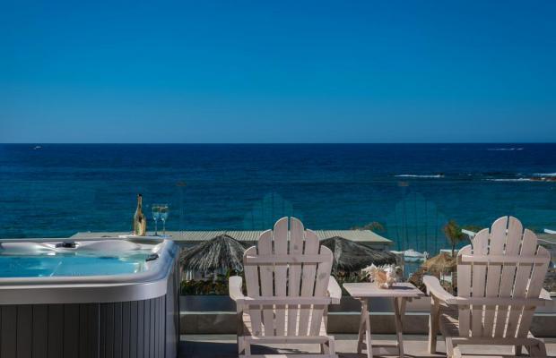 фото отеля Drossia Palms Hotel Studios  изображение №25