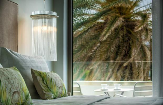 фотографии отеля Drossia Palms Hotel Studios  изображение №15