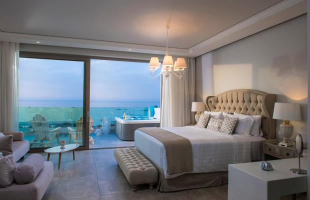 фото отеля Drossia Palms Hotel Studios  изображение №13