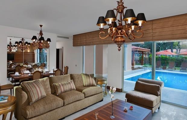 фотографии отеля Akka Residence изображение №35