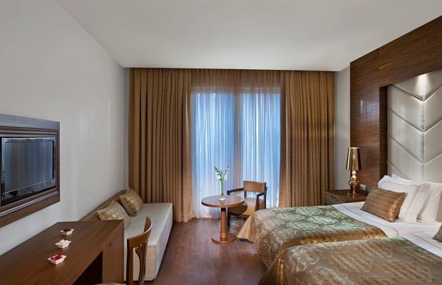фотографии отеля Akka Residence изображение №23