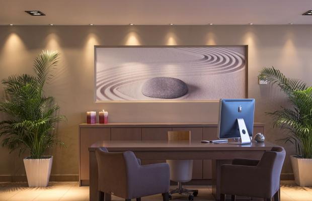 фотографии отеля Aktia Lounge & Spa (ex. Sentido Anthousa Resort) изображение №51