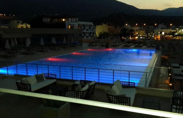 фотографии Aktia Lounge & Spa (ex. Sentido Anthousa Resort) изображение №40