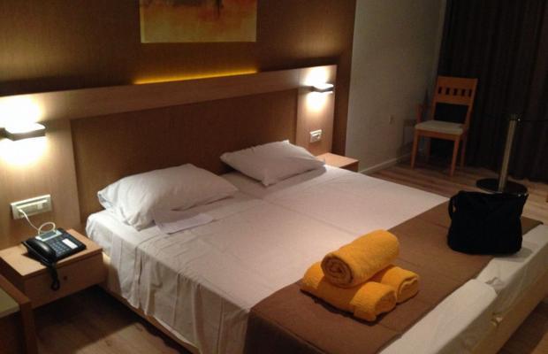 фото Aktia Lounge & Spa (ex. Sentido Anthousa Resort) изображение №30
